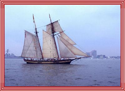 PRIDE OF BALTIMORE II